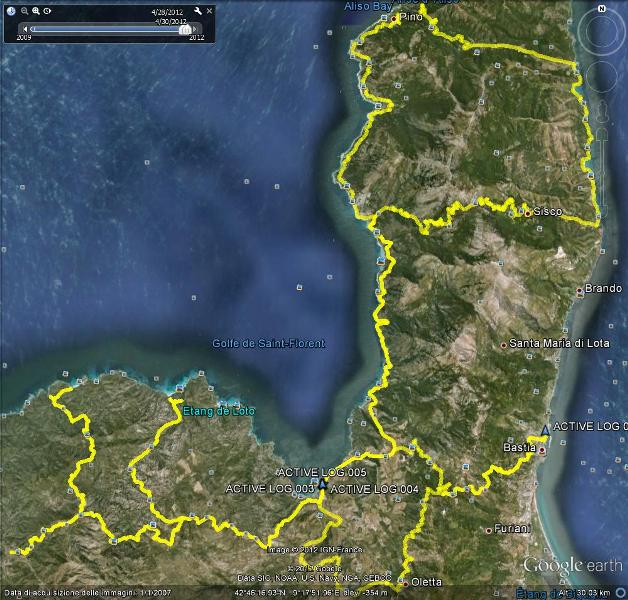 CORSICA OFF 2011 - Pagina 2 Corsica2012