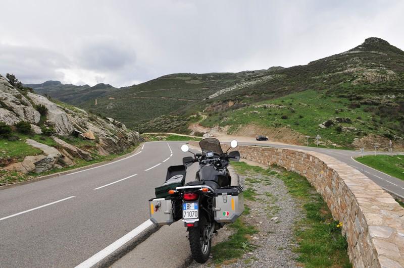 CORSICA OFF 2011 Corsicatransalp